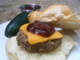 Healthy Sliders